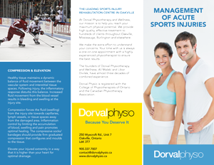 Acute-Sports-Injuries-Dorval-Physiotherapy-in-Oakville