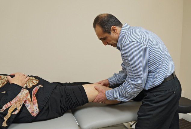 Arthritis-Management-Dorval-Physiotherapy-in-Oakville