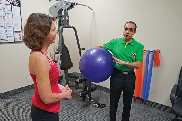 Best-Physiotherapy-in-Oakville-2015