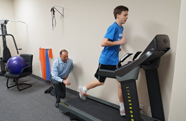 Customized-Exercise-Program-Dorval-Physiotherapy-in-Oakville
