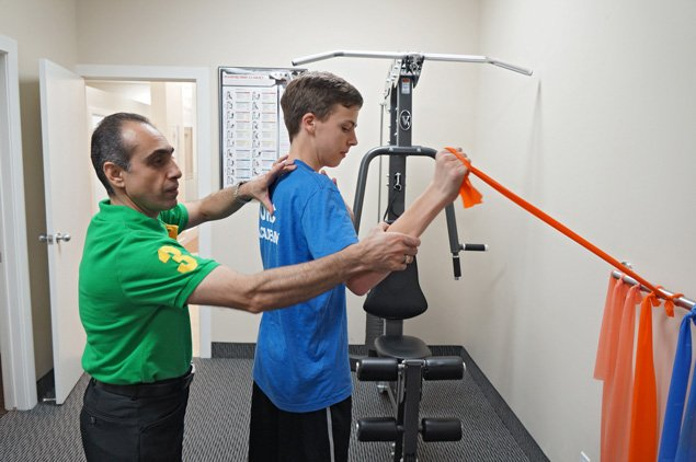 Oakville-Sports-Rehabilitation