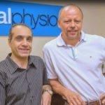 Ali-Maleki-and-Libor-Divilek---Best-Physiotherapists-in-Oakville
