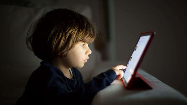 Kids'-Screen-Time-Oakville