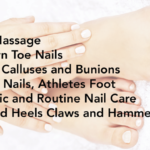 Dorval Physio Now Offering Foot Care Services