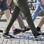 How Fast You Walk As You Age May Predict Your Lifespan