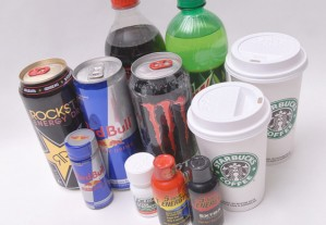 Do Caffeinated Drinks Contribute to your Daily Fluid Requirement?