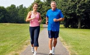 Exercise: Seven Benefits of Regular Physical Activity