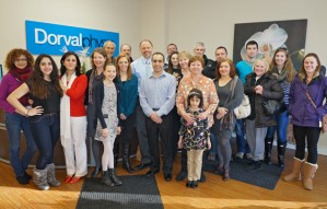 Dorval Physiotherapy and Wellness Grand Opening a Huge Success